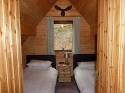 Deer Valley Lodge Twin Room
